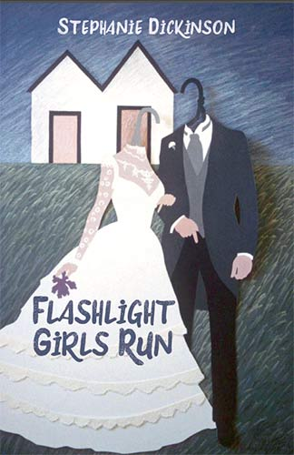 Flashlight Girls Run